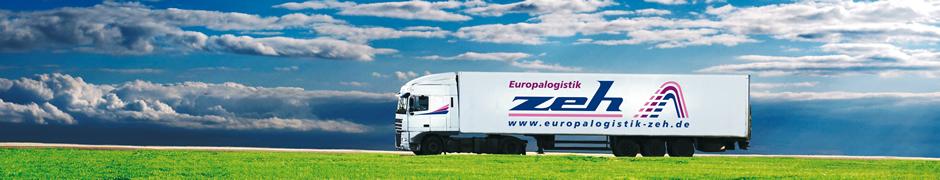 Europalogisitik Zeh